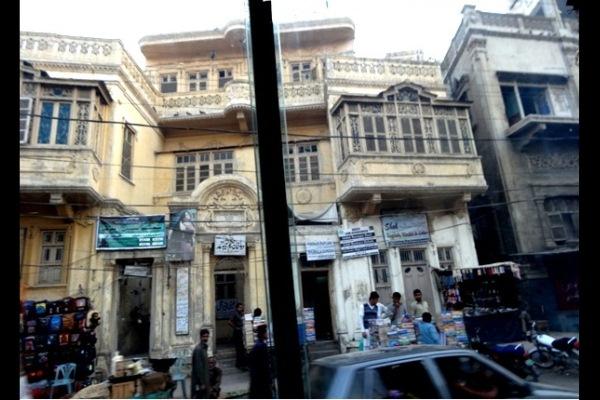 Mukhi House Diaries